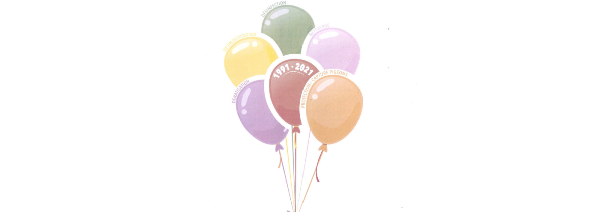 Célébrer les 30 ans de la société STH