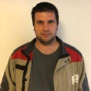Jérémy est technicien hygiéniste 4D. Aussi, il est Technico-commercial pour l'antenne de La Rochelle.
