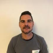 Mickaël est un technicien hygiéniste 4D.