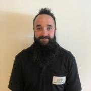 Nicolas est un technicien hygiéniste 4D
